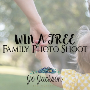 win a free shoot AD